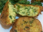 Urad-Onion-Methi Vadai