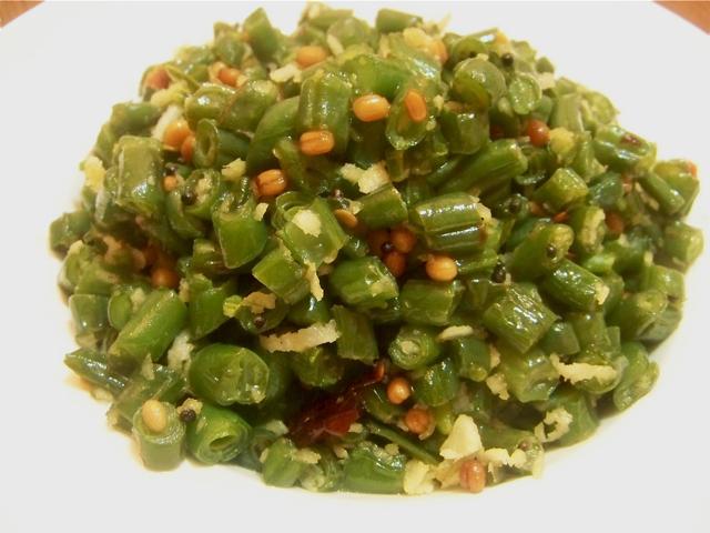 Green Beans America S Test Kitchen